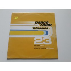 "Dance Train Classics Vinyl 23 (12"")"