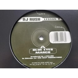 "DJ Rush – Lesson II (12"")"