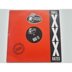 "Haardcore ‎– Everybody In The House (12"")"