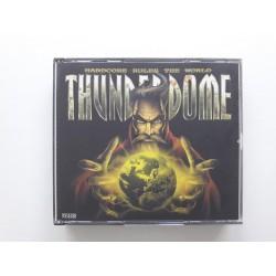 Thunderdome - Hardcore Rules The World / 7002542