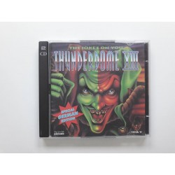 Thunderdome XIII - The Joke's On You (Special German Edition) / 8800479 / different print