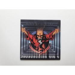 ID&T: DJ X-Ess – Merchandise Mix I