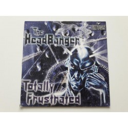 """The HeadBanger – Totally Frustrated (12"""")"""