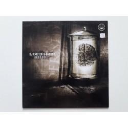 "DJ Kristof & Badboy – Under Sided (12"")"