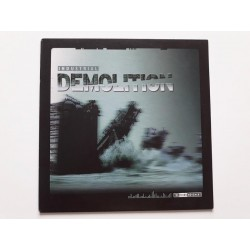 "Industrial Demolition (12"")"
