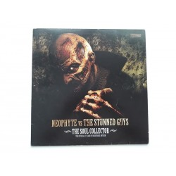 """Neophyte Vs. The Stunned Guys – The Soul Collector (12"""")"""
