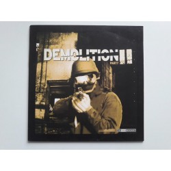"Demolition Part7 (12"")"
