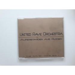 United Rave Orchestra – Auferstanden Aus Ruinen
