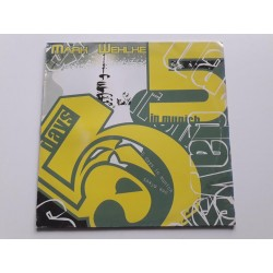 "Mark Wehlke ‎– 5 Days In Munich / One Mixes (12"")"