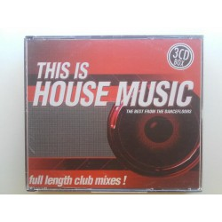 This Is House Music