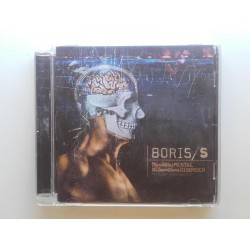 Boris/S ‎– Mental Disorder