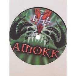"""666 – Amokk (12"""")"""
