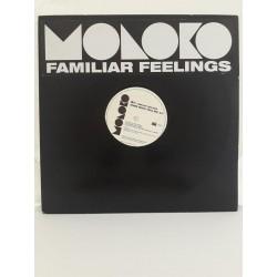 """Moloko – Familiar Feelings (12"""")"""