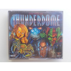 Thunderdome - The Best Of
