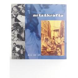 "Artz & Kraftz – All Of It (12"")"