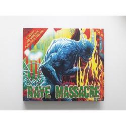 Rave Massacre Vol. III