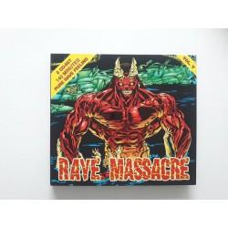 Rave Massacre Vol. V