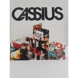 """Cassius – Feeling For You (12"""")"""