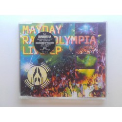 Mayday - Rave Olympia Live EP