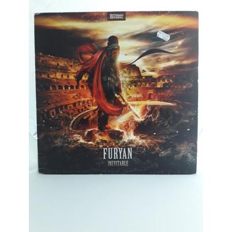 """Furyan – Inevitable (12"""")"""