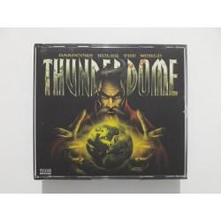 Thunderdome - Hardcore Rules The World / 9902364
