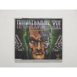 Thunderdome XVI - Megamixes / 7057 / ID&T