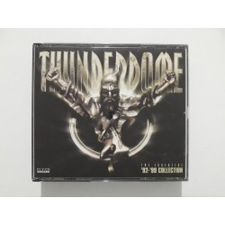 Thunderdome - The Essential '92 - '99 Collection / 9902387 / misprint