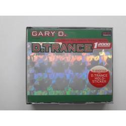 Gary D. – D.Trance 1/2000