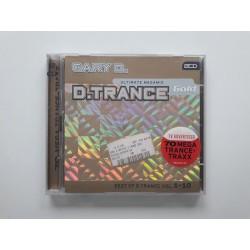 Gary D. – D.Trance Gold