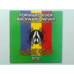 Forward Ever Backward Never - The Mayday Compilation Vol. II