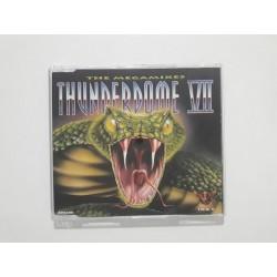 Thunderdome VII - The Megamixes / 9909228 / black