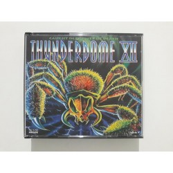 Thunderdome XII - Caught In The Web Of Death / 484015 2