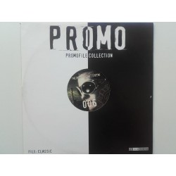 Promofile Classic 006 - Promo - The Industry Can't Stop Me