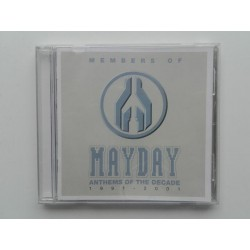 Members Of Mayday – Anthems Of The Decade 1991 - 2001