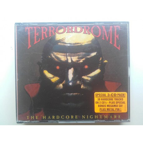 Terrordrome - The Hardcore Nightmare