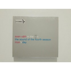 Sven Väth ‎– In The Mix - The Sound Of The Fourth Season (Digipak)