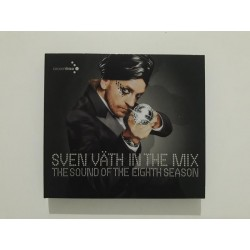 Sven Väth ‎– In The Mix - The Sound Of The Eighth Season
