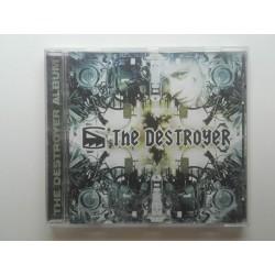 EpileptikAct11 - The Destroyer Album