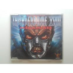 Thunderdome XVIII - Megamixes