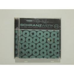 Schranzwerk 6 (2x CD)