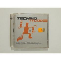 Techno Traxx Part 3 (2x CD)