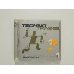 Techno Traxx Part 4 (2x CD)