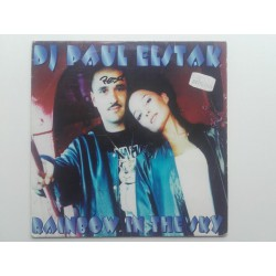DJ Paul Elstak ‎– Rainbow In The Sky