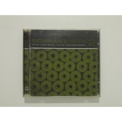Schranzwerk 2 (2x CD)