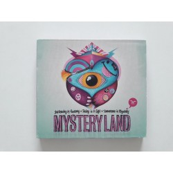 Mystery Land 2010 (2x CD)