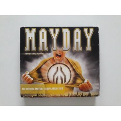 Mayday - Never Stop Raving - The Official Mayday Compilation 2013 (3x CD)