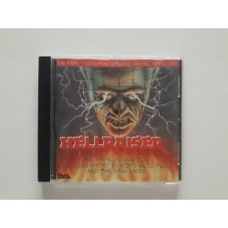 Hellraiser - The Final Connection Between Heaven And Earth (CD)