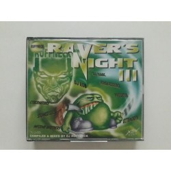 Raver's Night III (2x CD)