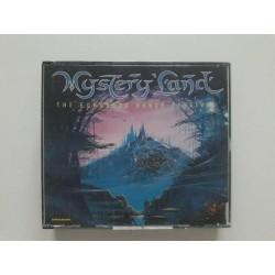 Mystery Land - The European Dance Festival 94 (2x CD)