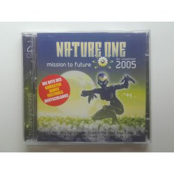 Nature One 2005 - Mission To Future